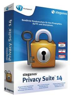 Steganos Privacy Suite 14