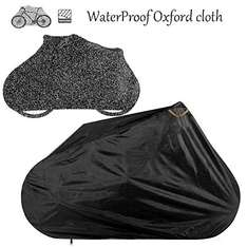 Motorrad Abdeckung / Schutzhülle aus 210D Oxford Tuch 190*65*98cm für 9€