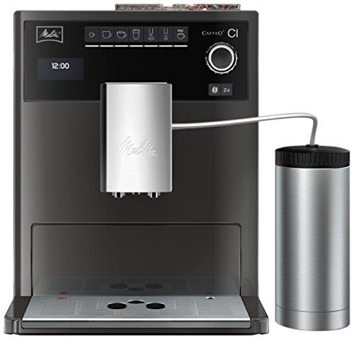 [Amazon Blitzangebot] Melitta E970-205 Eleganter Kaffeevollautomat Caffeo CI Special Edition