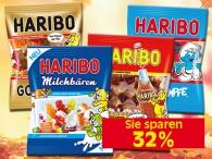 [Edeka/E Reichelt] Haribo, alle Sorten nur 0,59€ (evtl. bundesweit)