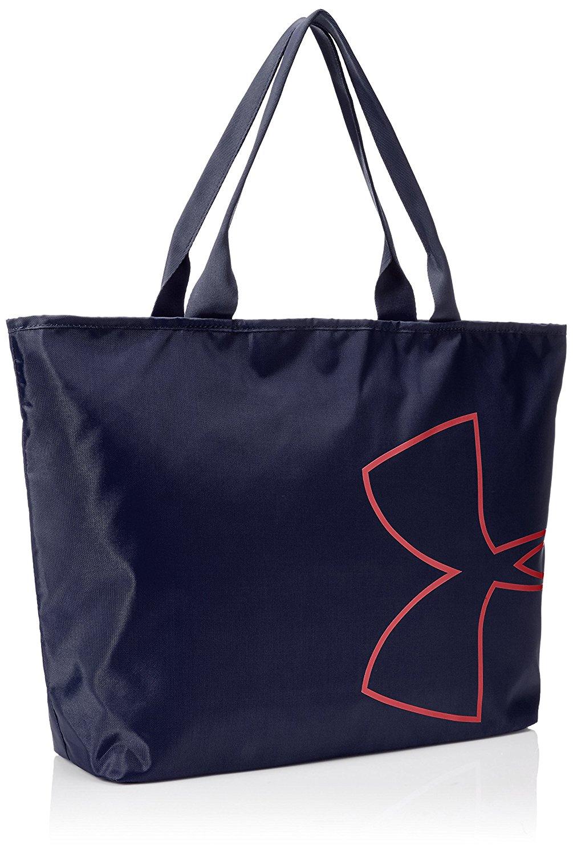 Under Armour Damen Ua Big Logo Tote Multisport-Taschen Gepäck/Umhängetasche für 11,78€ statt 26,97€ [Amazon Prime]