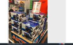 (Lokal) Saturn Berlin Alexanderplatz: Playstation VR Bundle mit Super Stardust oder Hustle Kings