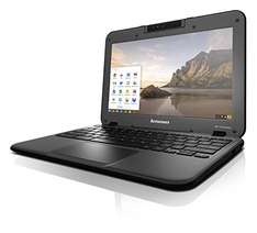 Lenovo N22 Chromebook fuer ca. €127 (Amazon UK)