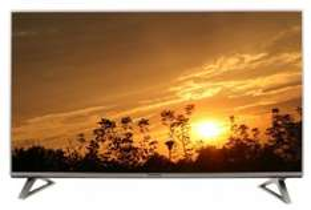 [Rakuten] Panasonic TX-58DXW734 UHD, HDR, Local Dimming, Quattro Tuner, BMR 1400 (DE-Ware) für 1214 €