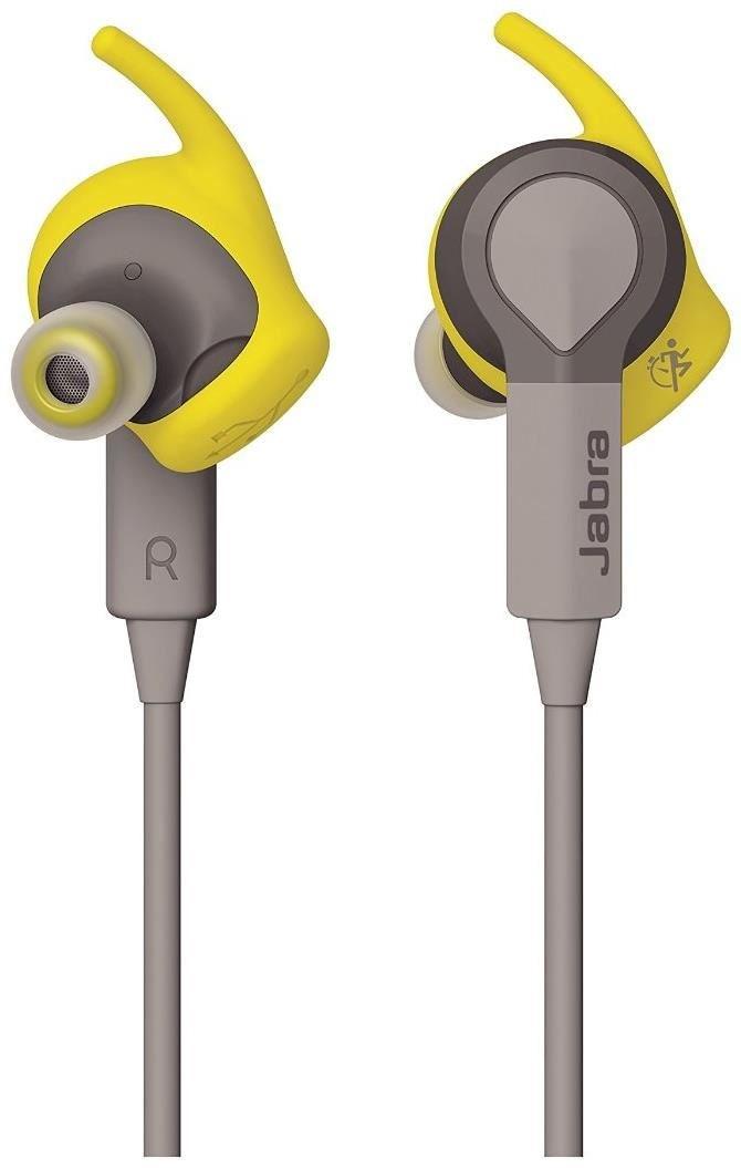 Jabra Sport Coach gelb für 49€ bei Computeruniverse - Sport-In-Ear-Kopfhörer