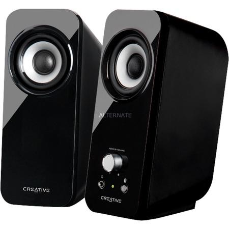 Creative T12 Bluetooth-Lautsprechersystem für 39,99€ @ ZackZack