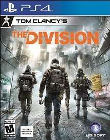 Tom Clancys The Division (PS4) für 20,39€ (Amazon.com)