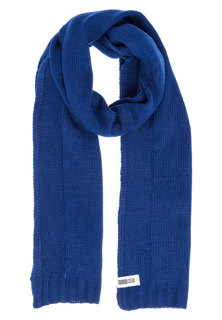 Blauer Schal für 3,90 Euro inklusive Versand (Zalando)