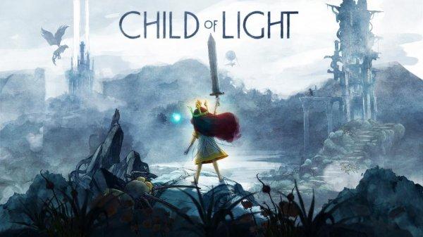[Steam] Child of Light (+ andere Ubisoft Angebote)