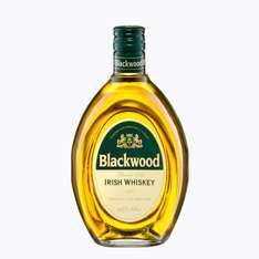 Aldi Nord Blackwood Irish Whiskey