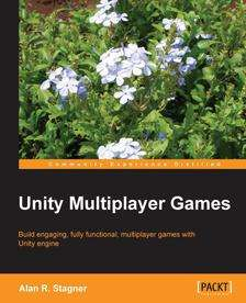 "[PacktPub]Gratis E-Book ""Unity Multiplayer Games"""