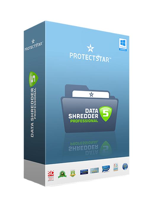 Telekom Mega-Deal - Data Shredder 5 Professional