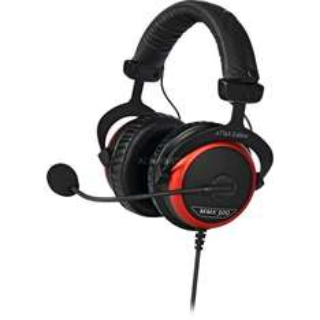 "[ZackZack] beyerdynamic Headset ""MMX 300"" aTTaX Edition"