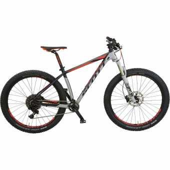 [STADLER-Offline] Mountainbike Scott Scale 710 Plus Hardtail 27.5 Zoll SRAM GX1 für 1.690 Euro.