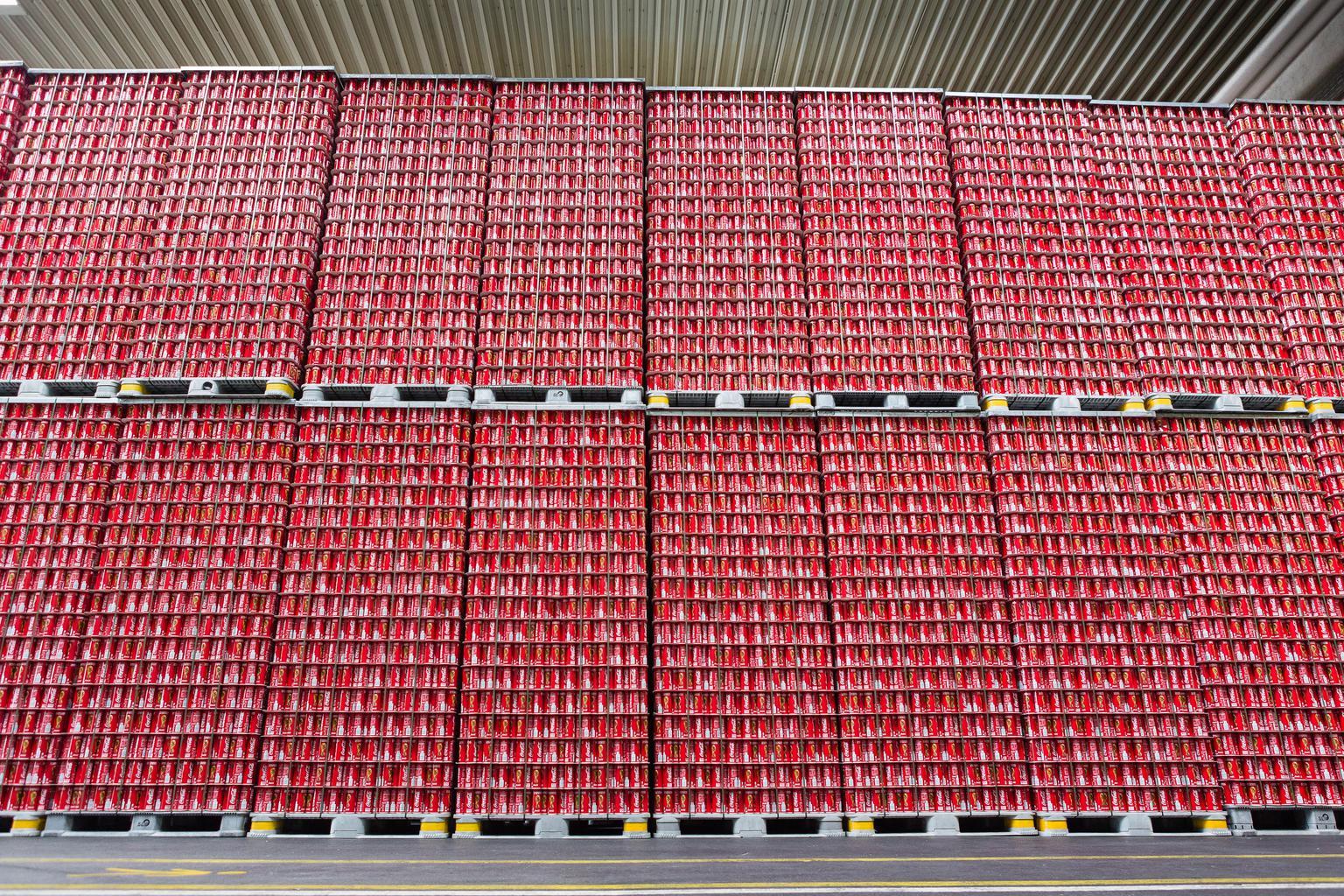 [Lokal Holland] 24 Dosen Coca Cola oder Coca Cola Zero (à 0,29 cent) (PFANDFREI)