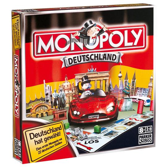 Monopoly Deutschland 19,99€ / Avengers für 19€ / Millionär für 20€ [REAL]