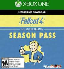 Fallout Angebote zB. Fallout 4 Season Pass (xbox one) 33,49 (xbox store)