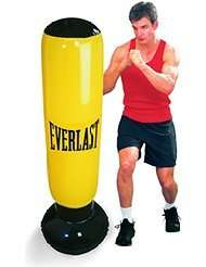 Everlast Boxhandschuhe ab 9€, Everlast Punching Stand für 13€ [Amazon Sammel-Deal]
