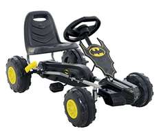 Amazon - Batman m14119 Go-Kart für 54,60€