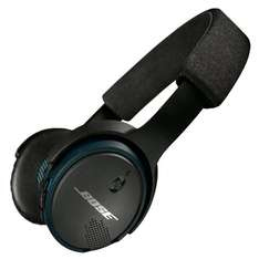 [Media Markt Österreich] BOSE SoundLink On-Ear Bluetooth Headphones Schwarz/Blau
