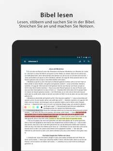 [Android] Lutherbibel 2017