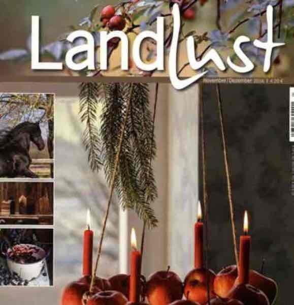 Gratis Landlust + Gratis Prämie