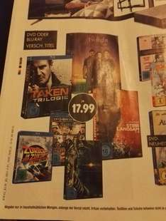 Div blu-ray bundels zb taken Trilogie, stirb langsam 1-5, twilight saga