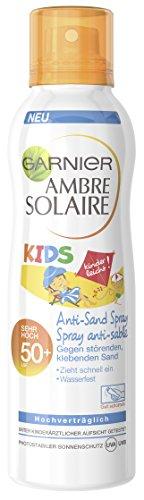 [Amazon Spar-Abo] Garnier Ambre Solaire Sonnenspray Kids / LSF 50+ & Anti-Sand(??)