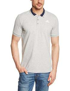 Amazon - adidas Herren Polo ESS Gr. XL für 9,31€