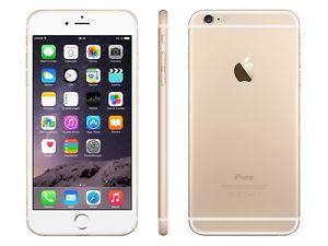 (eBay) Apple iPhone 6 Plus 16GB Gold  5.5 Zoll iOS Smartphone - NEU & OVP
