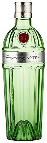 [Amazon Blitzdeal] Tanqueray No TEN small Batch Gin