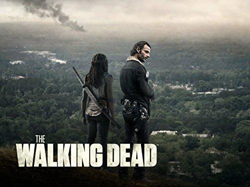 Amazon Prime: Walking Dead Staffel 6 ab jetzt kostenlos als Stream
