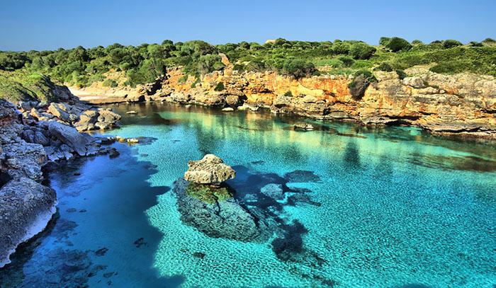 viele Spontanflüge nach Mallorca (ab HAM; FRA; DUS) um 60€ inkl. Gepäck --> 25 bis 29°C