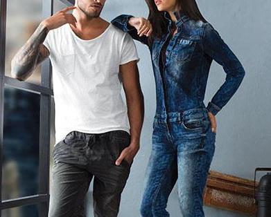 30% Rabatt auf alle Waren der Marke LTB - kein MBW, auch Sale - @Jeans Direct