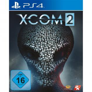 X-Com 2 (PS4 / XBO) für 26,99€ [Redcoon]