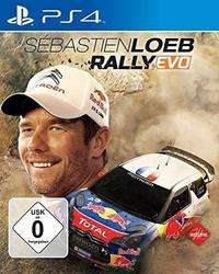 Sébastien Loeb Rally Evo (PS4/Xbox One) für 13,98€ (Expert Technomark)
