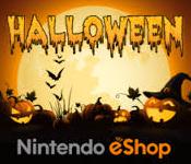 Nintendo eShop: Halloween Sale - Alle Angebote (Wii U / 3DS)