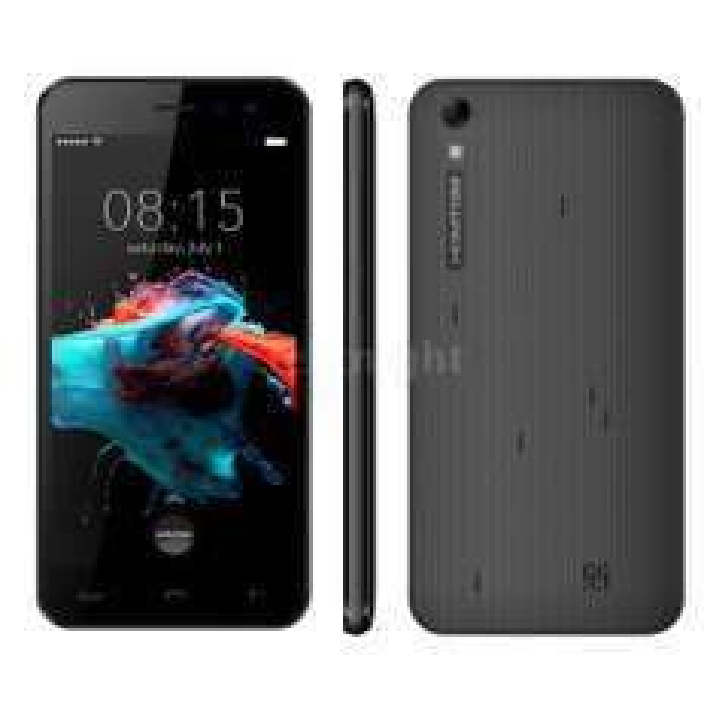 Einsteiger Dual Sim Smartphone: HOMTOM HT16 ab 58,99€