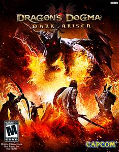 [Steam] Dragon's Dogma: Dark Arisen zum Tiefstpreis
