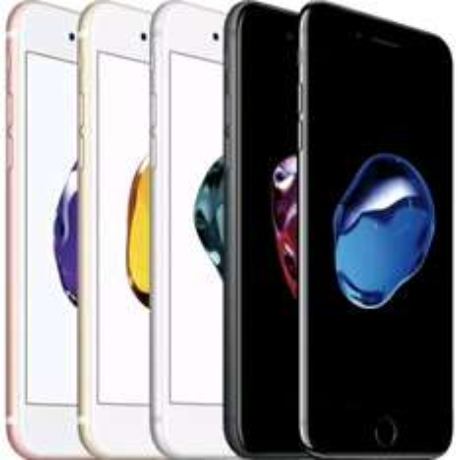 [rakuten] iPhone 7 mit 128GB in verschiedenen Farben