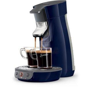 Philips Senseo HD7825/46 Viva Café in Brombeerblau für 59,99€ inkl. Versand