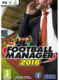 (Steam) Football Manager 2016 PC/Mac für 10,29 statt 40,19 (CDKeys)