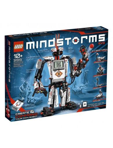 Spiele Max - LEGO Mindstorms 31313 - Mindstorms EV3 für 272,99 EUR statt 349,99 EUR  77.00€ gespart