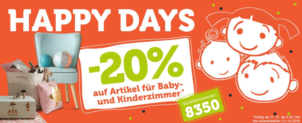 [Online vertbaudet.de ] 20% auf Artikel für Baby und Kinderzimmer Code 8350