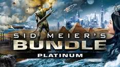 [STEAM] Sid Meier´s Bundle Platinum