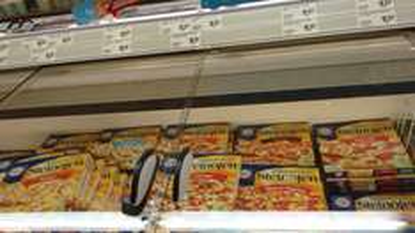 Lokal REAL Bocholt Wagner Steinofen Pizza alle Sorten 1.50€