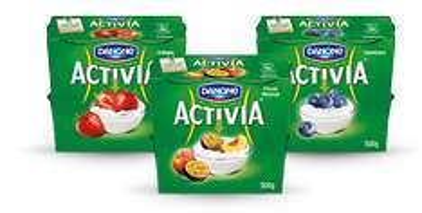[REWE] Danone Activia Joghurt 4x120/125g-Becher für 0,69€ (Angebot+Coupon)