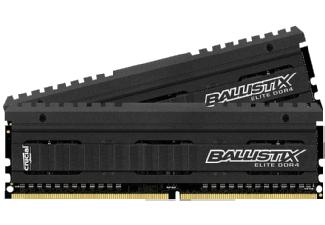 Crucial Ballistix Elite DIMM Kit 16GB (2x 8GB) DDR4-2666 für 66€ [Mediamarkt Abholung]