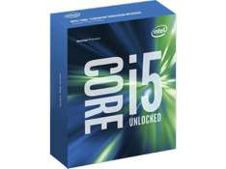 Intel Core i5-6600K (boxed) für 206€ inkl. Versand nach DE [Mediamarkt.at]
