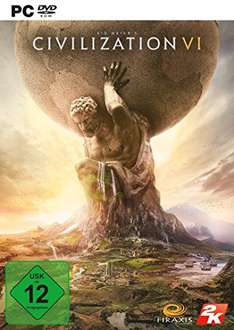 Civilization 6 (PC) bei Amazon mit Prime